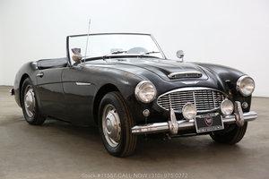 1959 Austin-Healey 100-6 BN6