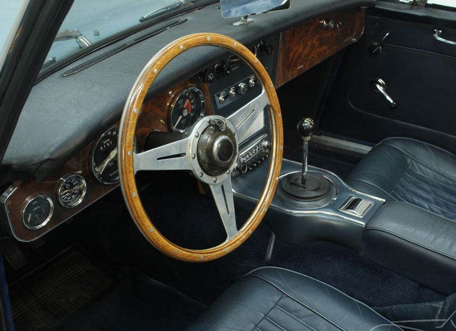 1967 Austin- Healey 3000 Mk III 17 Jan 2020 For Sale by Auction (picture 4 of 4)
