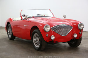 1955 Austin-Healey 100-4 For Sale
