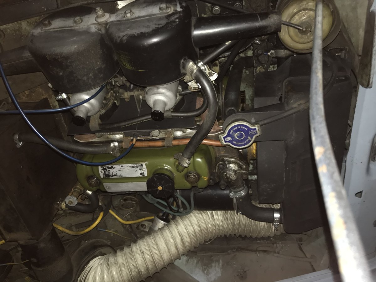 1964 LHD AH Sprite Mk 2 ( Mg Midget Mk 1) For Sale (picture 4 of 6)