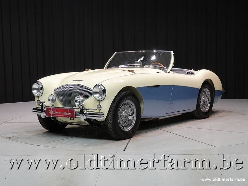 1956 Austin Healey 100M BN2 '56 For Sale (picture 1 of 6)