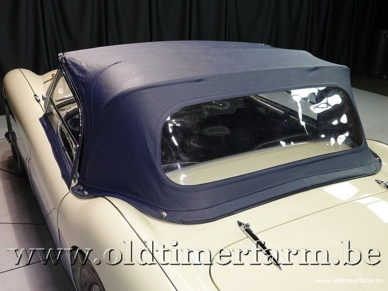 1956 Austin Healey 100M BN2 '56 For Sale (picture 6 of 6)