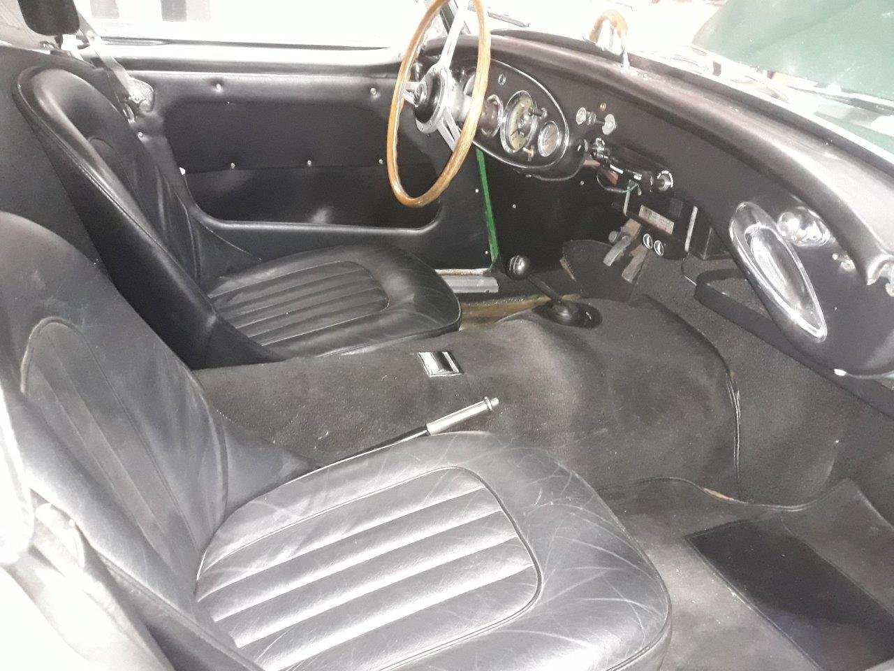 1959 Austin Healey 3000 MK1  For Sale (picture 3 of 3)