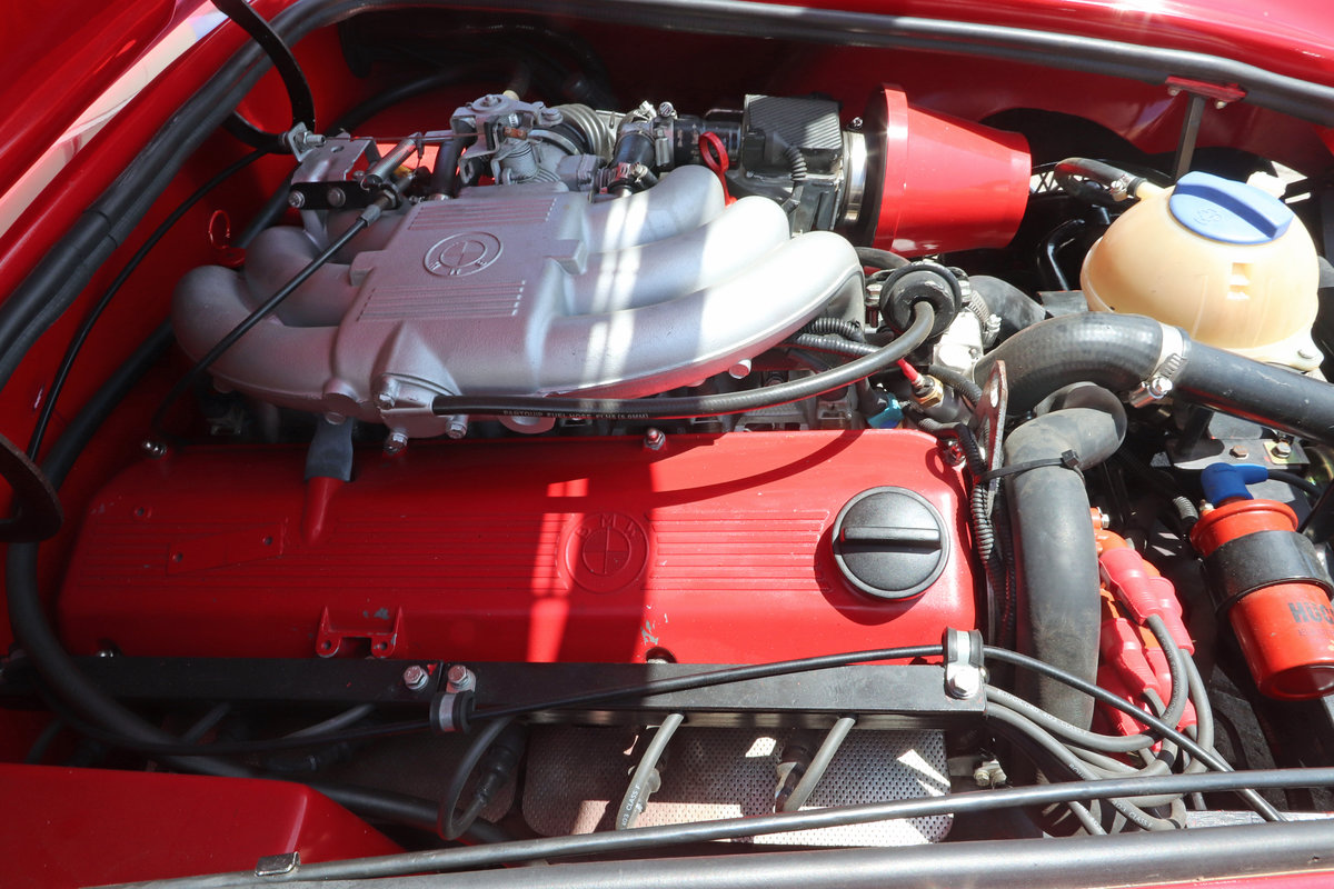 1963 Austin Healey MKII 3000 Tribute For Sale (picture 6 of 6)
