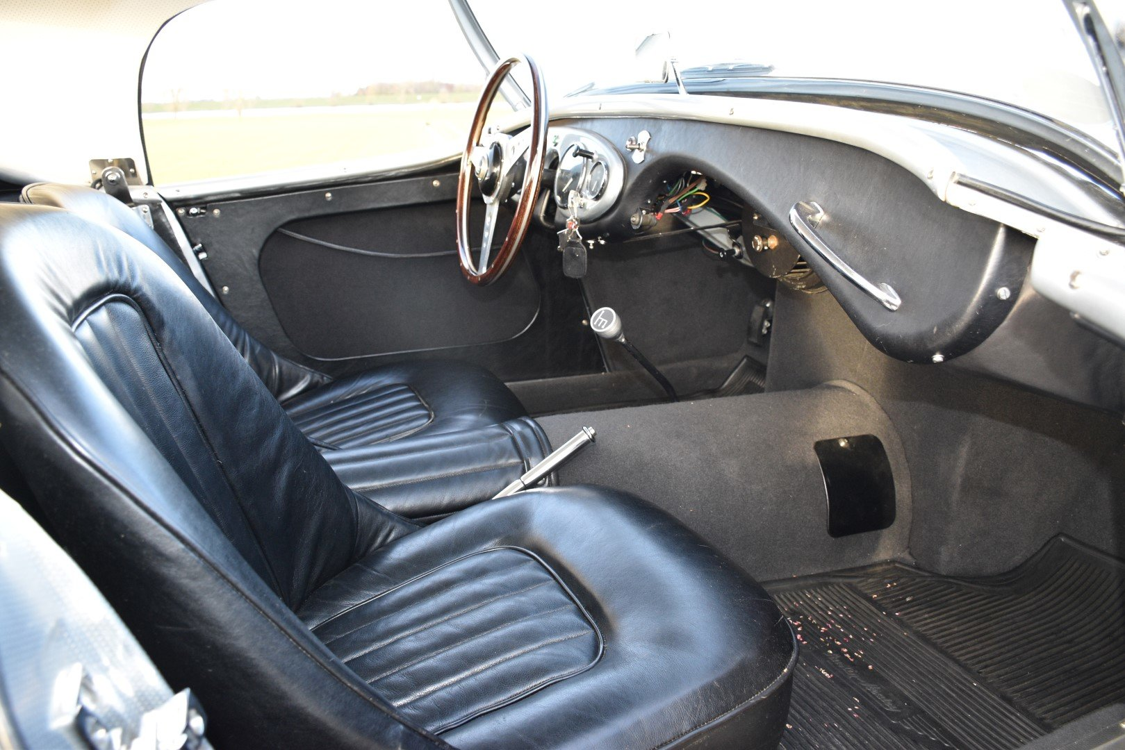 1955 Austin Healey 100-4 BN1  For Sale (picture 4 of 6)