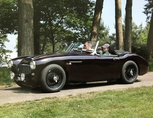 1959 Healey 100-6 For Sale