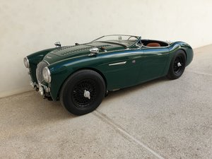 1956 Austin Healey 100/4  BN2