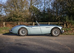 1956 Austin Healey 1006 BN4 For Sale by Auction