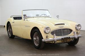 1960 Austin-Healey 3000 BT7