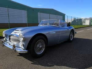 1964 Austin Healey  For Sale
