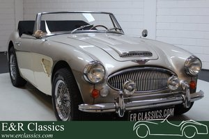 Austin Healey 3000 MKIII 1966 Top restored For Sale