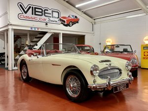 Picture of 1962 Austin Healey 3000 MkII BJ7 // SIMILAR REQUIRED
