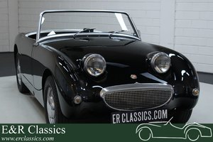 Austin Healey Sprite MK1 1960 1275cc engine For Sale