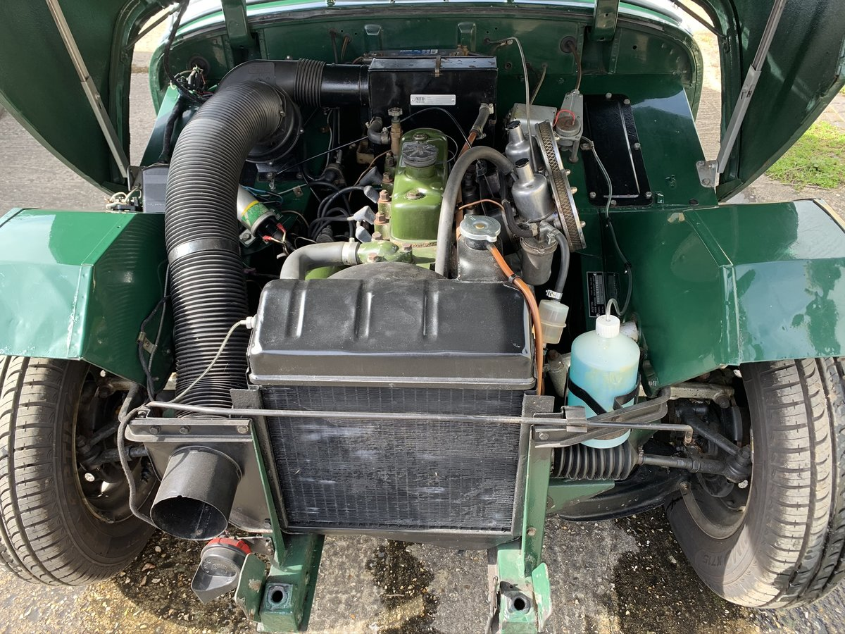 1959 Austin Healey Frogeye Sprite 1275cc For Sale (picture 6 of 6)