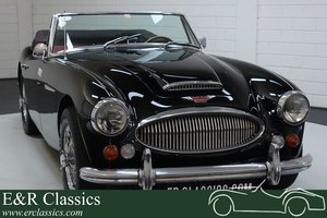 Austin Healey 3000 MKIII BJ8 1966 Overdrive For Sale