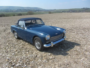 AUSTIN HEALEY SPRITE 1967  For Sale
