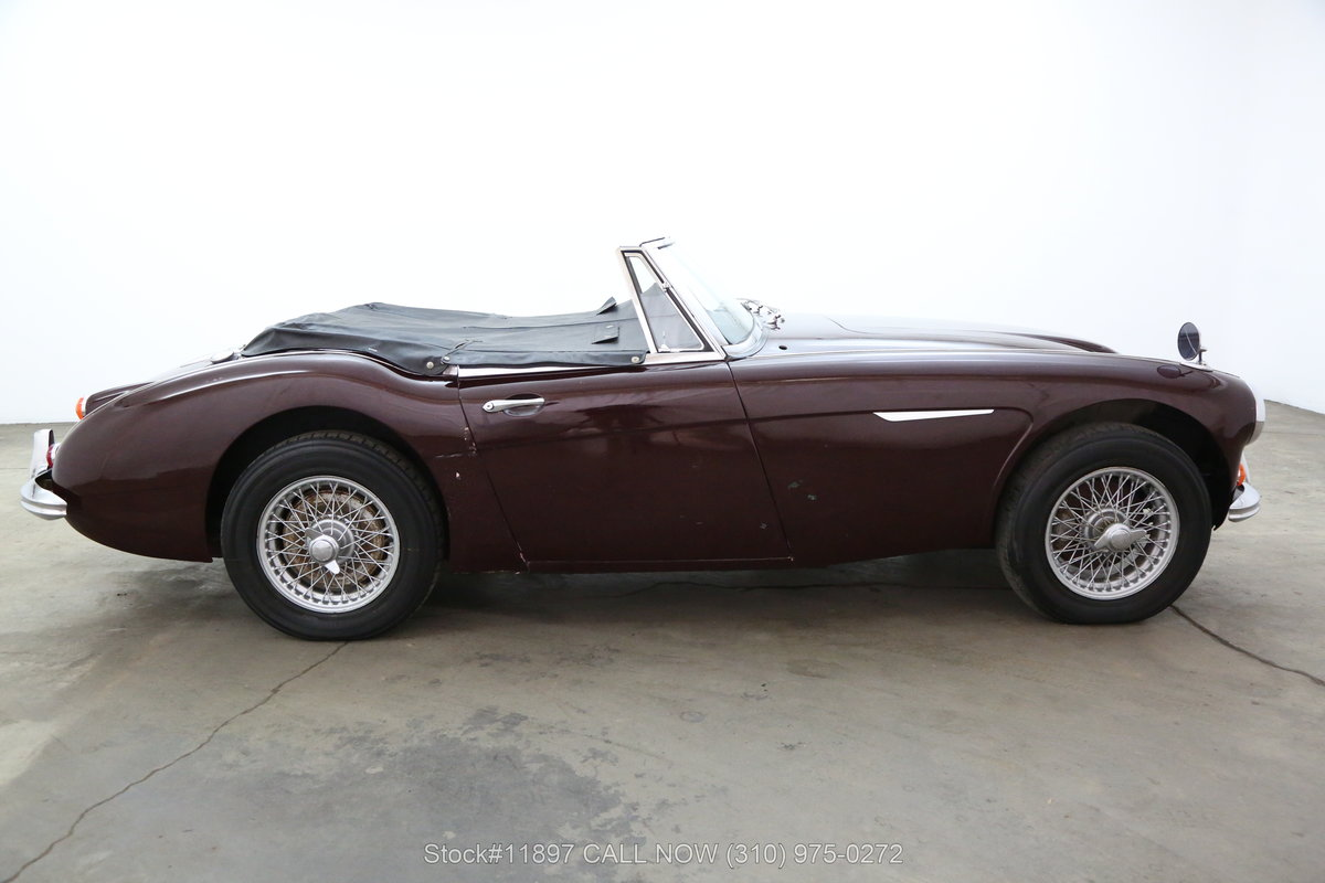 1965 Austin-Healey 3000 For Sale (picture 2 of 6)