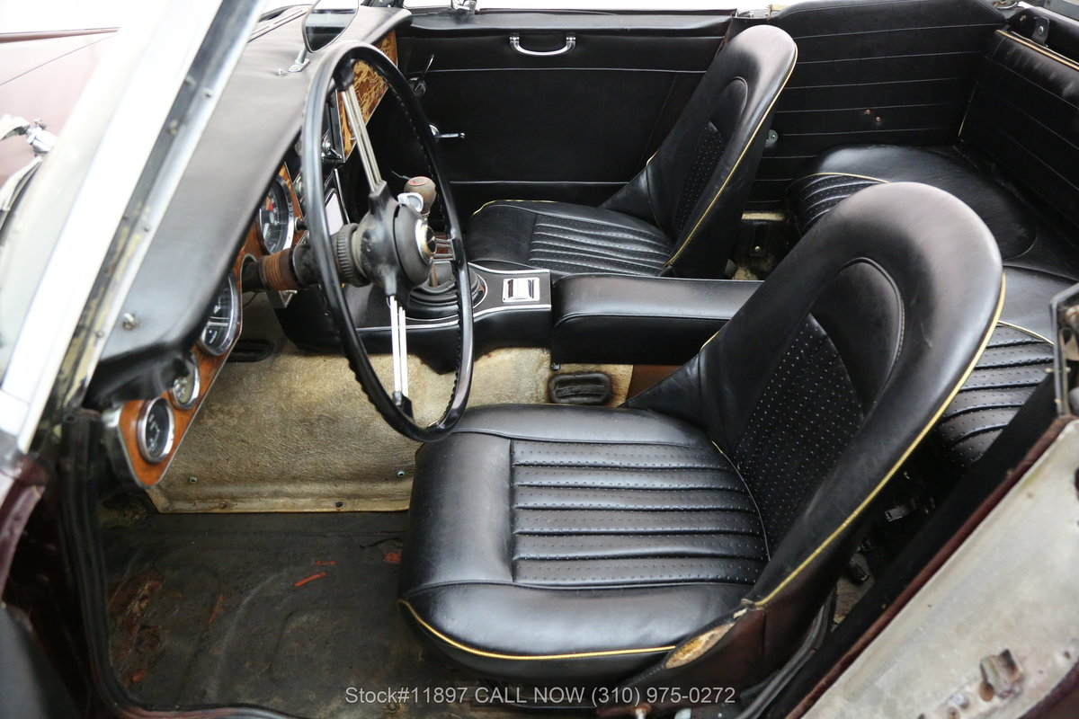 1965 Austin-Healey 3000 For Sale (picture 4 of 6)