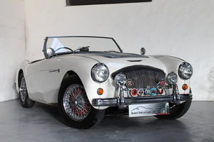 1954 Nice Austin Healey 100/4 3 Speed Gearbox For Sale