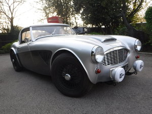 Picture of 1960 AUSTIN HEALEY 3000 MK1 2+2 For Sale
