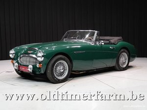 Picture of 1967 Austin Healey 3000 MK3 '67 For Sale