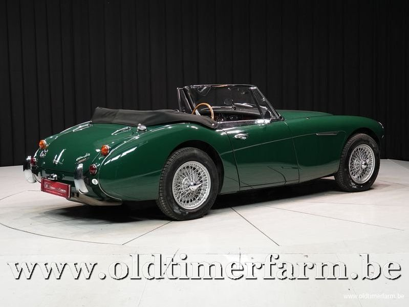 1967 Austin Healey 3000 MK3 '67 For Sale (picture 2 of 6)
