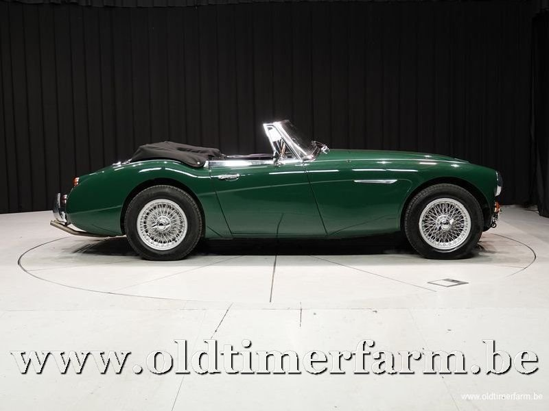 1967 Austin Healey 3000 MK3 '67 For Sale (picture 3 of 6)