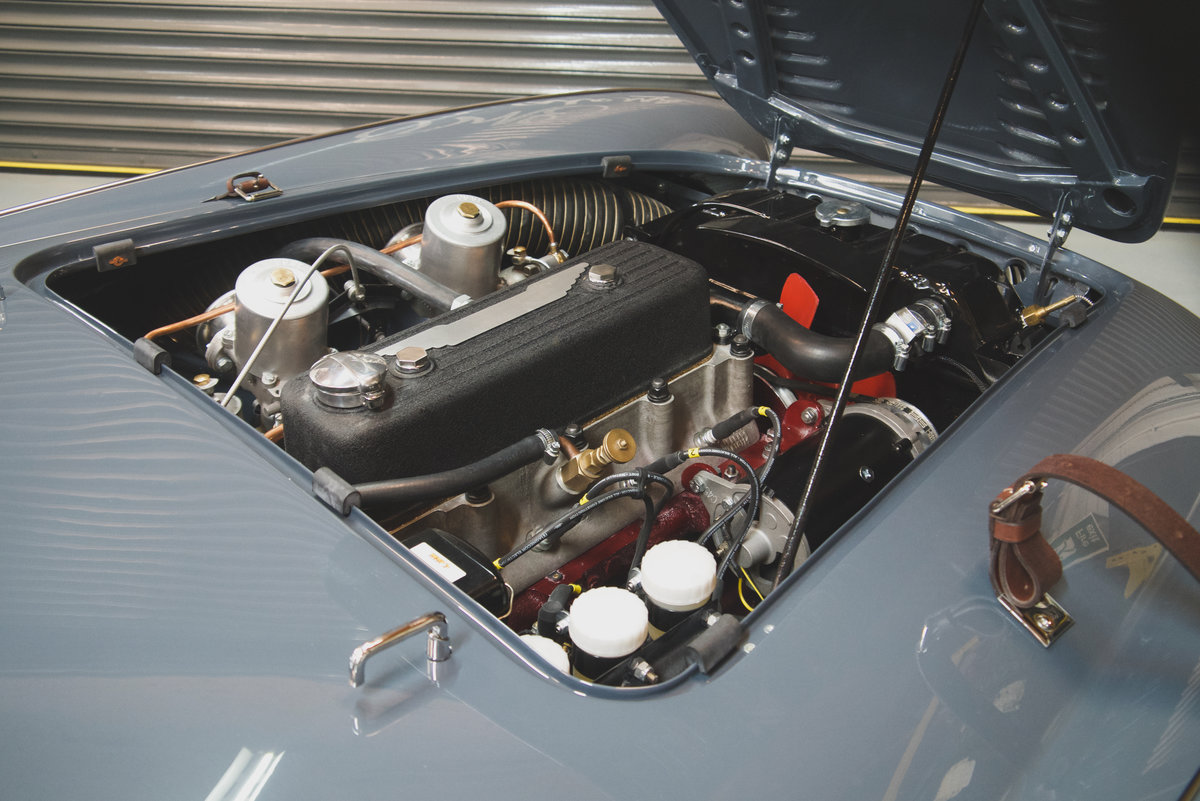 1954 JME CapeWorks BN1 Special For Sale (picture 5 of 6)