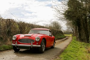 Picture of 1960 Austin Healey 3000 SOLD