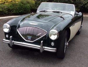 1956 AUSTIN HEALEY 100/4 BN2 For Sale