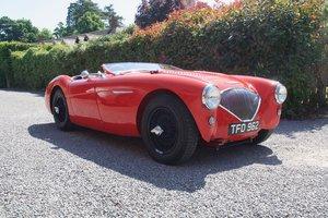 1956 Austin Healey 100 BN2 100M Spec For Sale