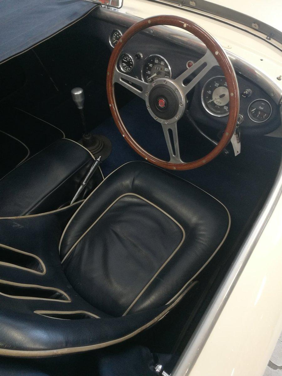 1954 Austin Healey MODIFIED 100S REPLICA For Sale (picture 5 of 6)