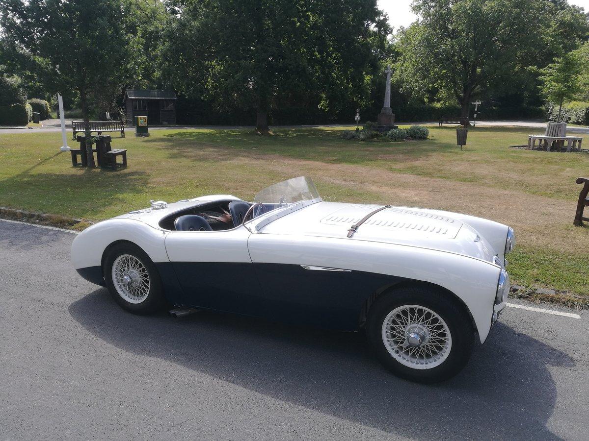 1954 Austin Healey MODIFIED 100S REPLICA For Sale (picture 6 of 6)