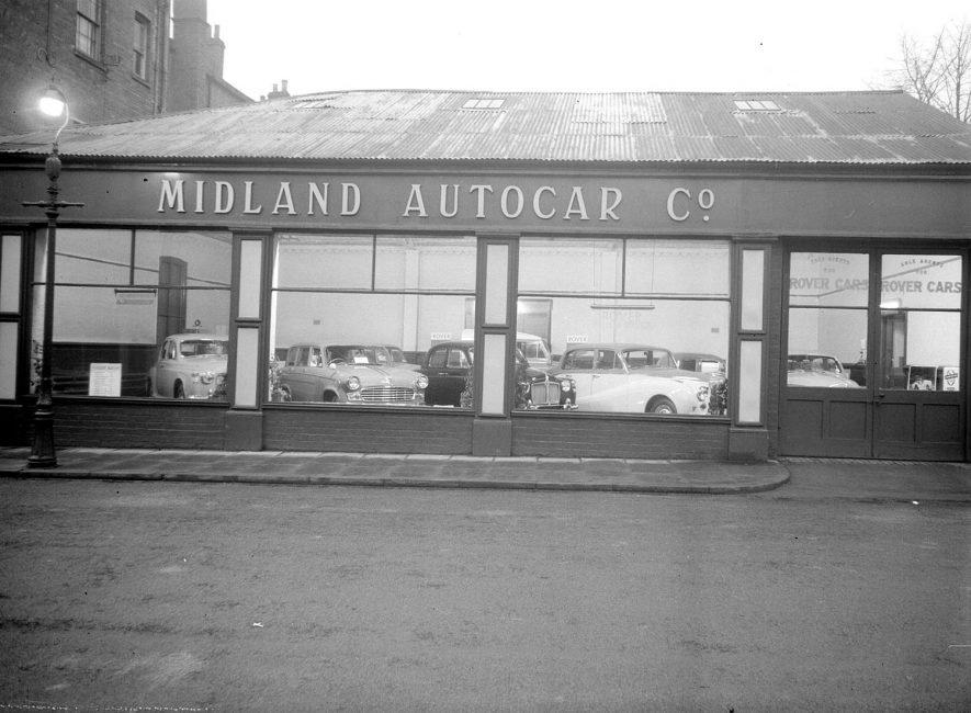 1958 Austin Healey ORIGINAL RHD RESTORED 100/6 For Sale (picture 6 of 6)
