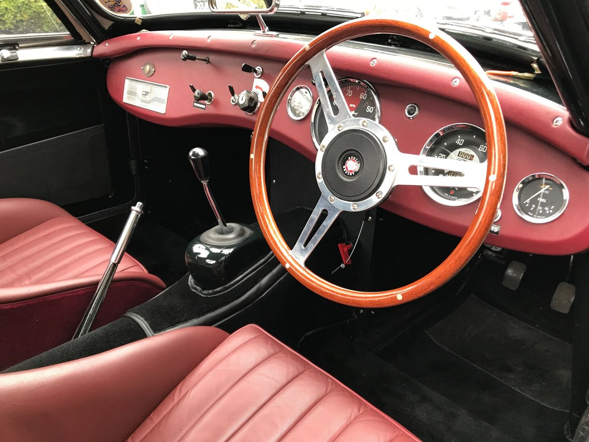 1960 Austin healey sebring sprite For Sale (picture 2 of 5)