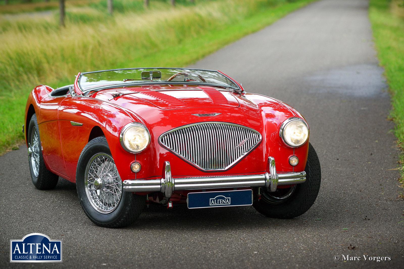 Austin Healey 100M 'Le Mans' 1955 For Sale (picture 2 of 6)