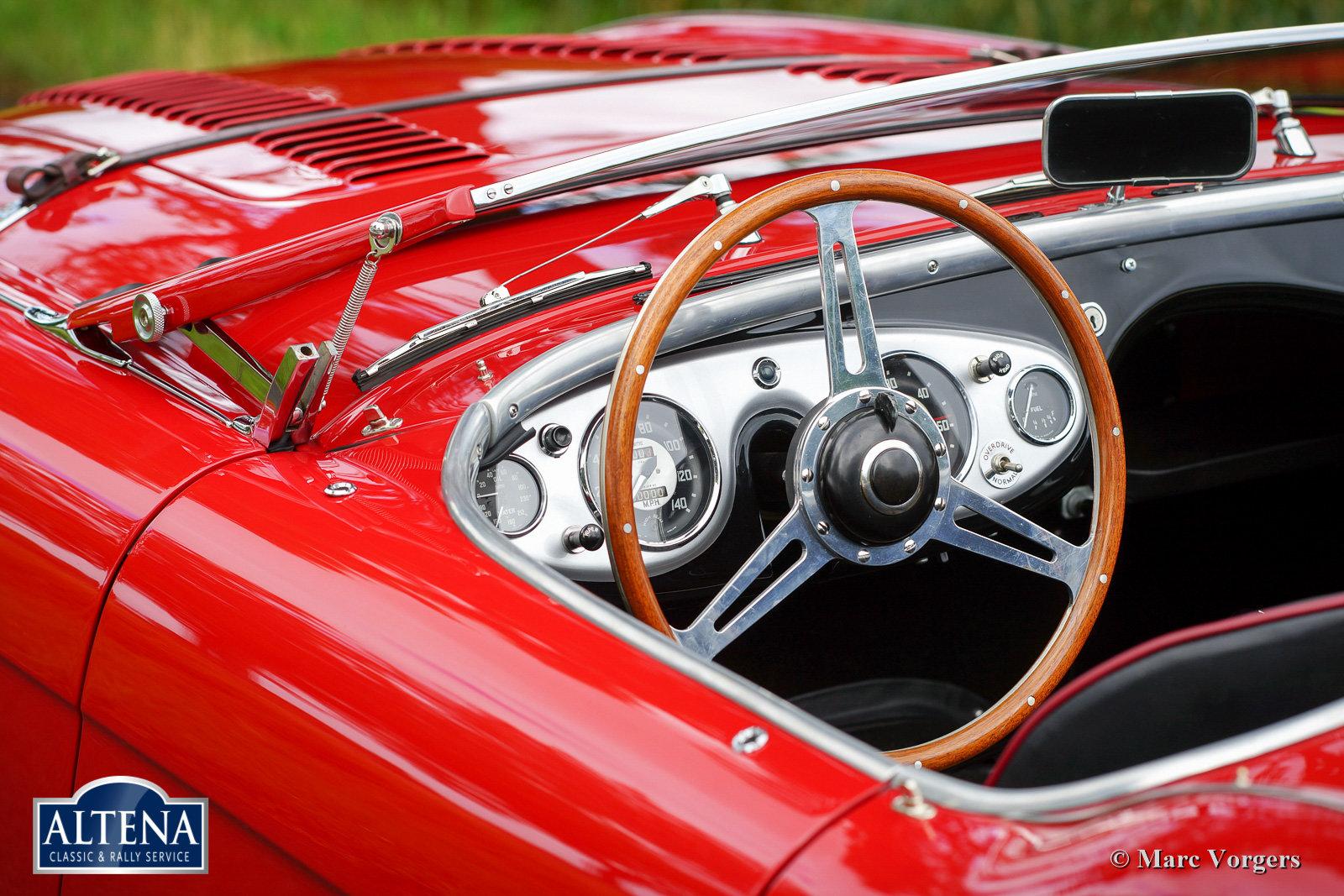 Austin Healey 100M 'Le Mans' 1955 For Sale (picture 5 of 6)