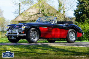 Picture of Austin Healey 3000 MK III, 1967 SOLD