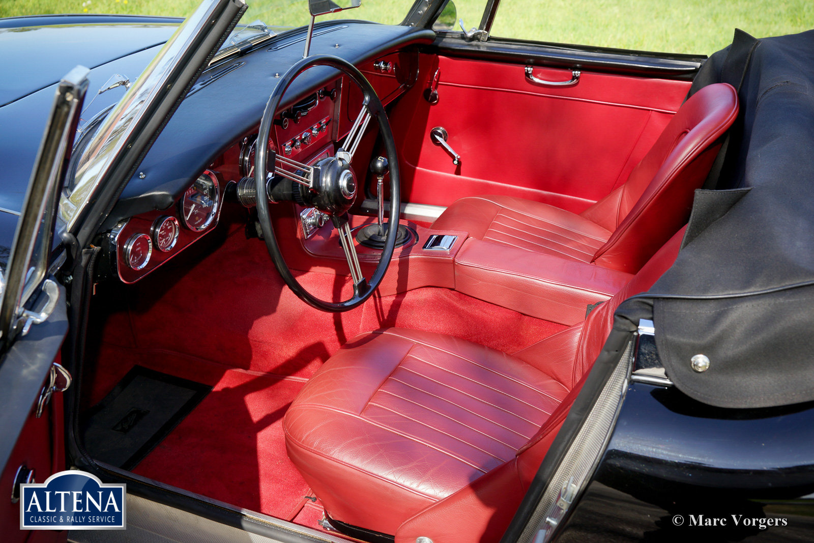 Austin Healey 3000 MK III, 1967 For Sale (picture 3 of 6)