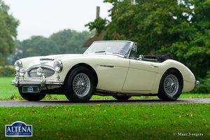 Picture of Austin Healey 3000 MK III, 1964 For Sale