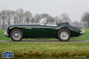 Austin Healey 3000 MK III, 1966 For Sale