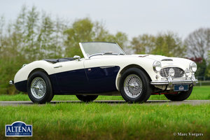 Picture of Austin Healey 100/6, 1959 SOLD