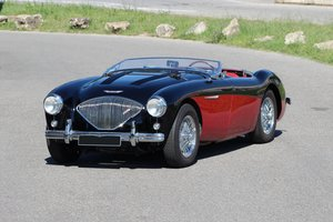 1956 Austin-Healey 100 (BN2) roadster For Sale