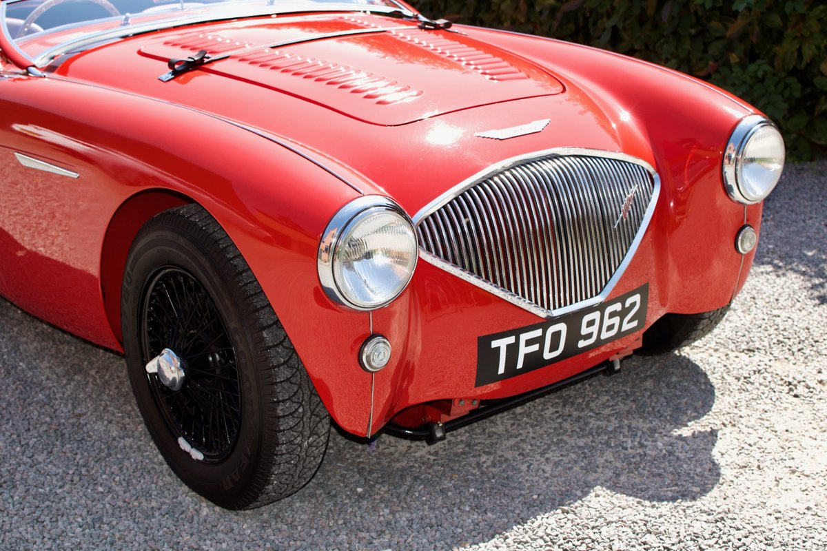 1956 Austin Healey 100/4 BN2 - M Spec For Sale (picture 1 of 3)