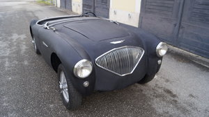 1954 Austin Healey 100/4 BN1