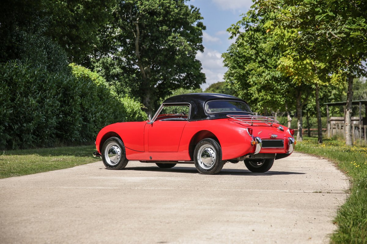 1960 Austin Healey  For Sale (picture 2 of 17)