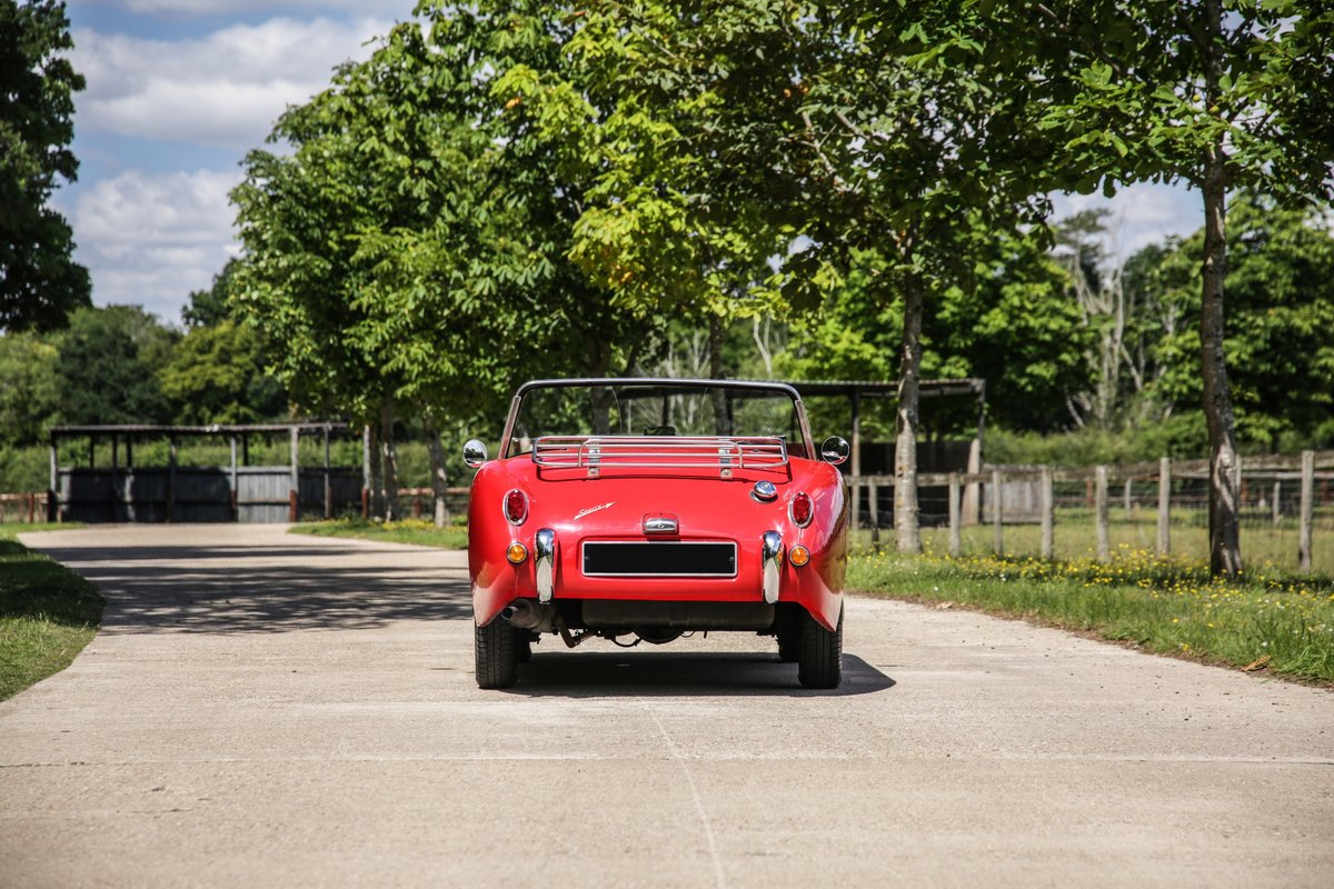 1960 Austin Healey  For Sale (picture 5 of 17)