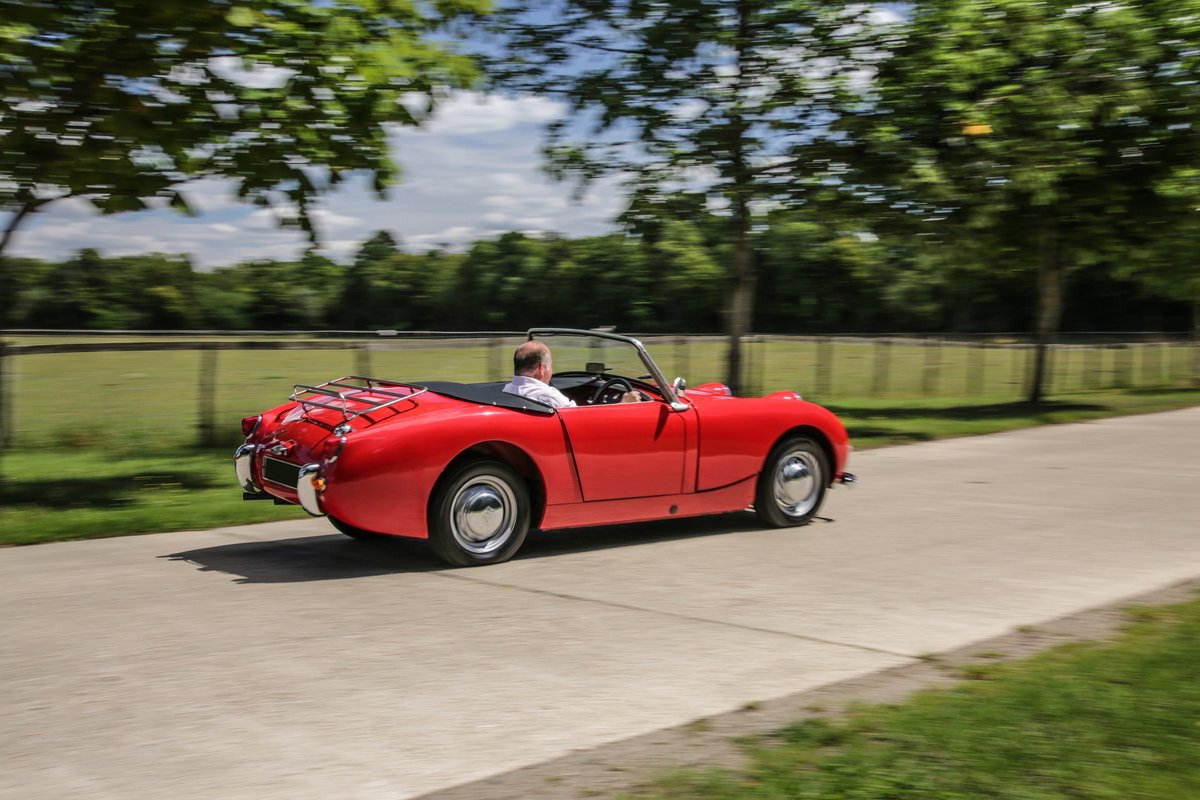 1960 Austin Healey  For Sale (picture 17 of 17)