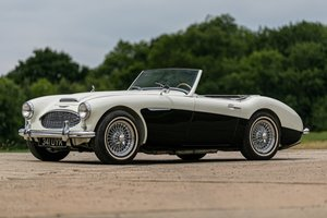 1960 Austin Healey 3000 Mk1 BT7 - Stunning Car