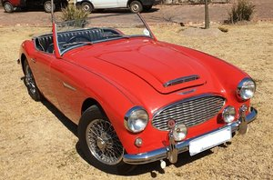 Picture of 1956 1 Owner Austin Healey SOLD